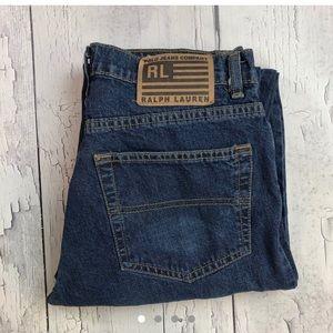 Vintage Ralph Lauren high waist jeans 8